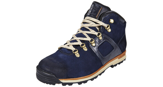 Timberland Earthkeepers Scramble Mid Leather WP Men blue